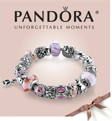 Affordable Pandora Jewelry, Charms, and Bracelets